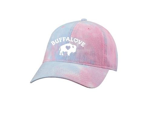 Tie Dye Hat