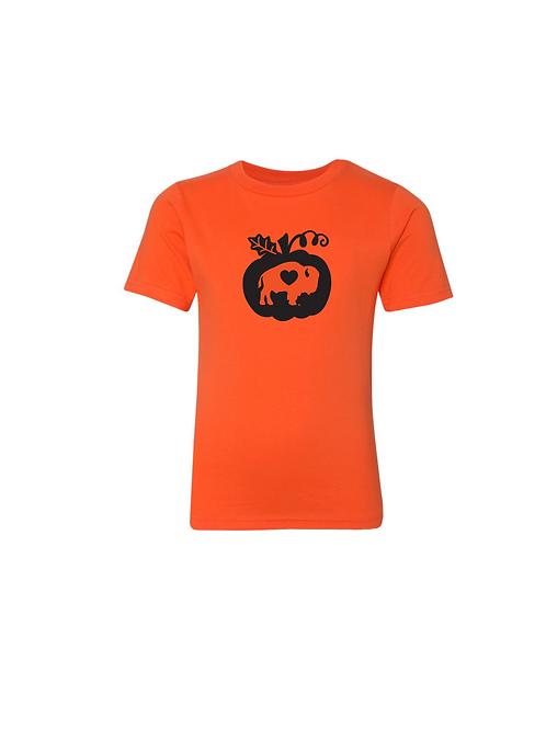 Pumpkin Youth T-Shirt