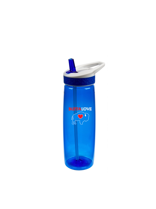 Traditional Water Bottle