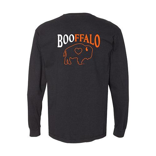 BOOffalo Long Sleeve