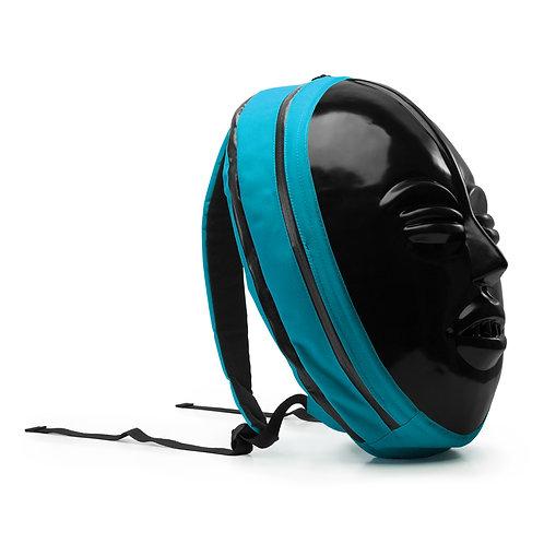 JAGUNJAG black / turquoise
