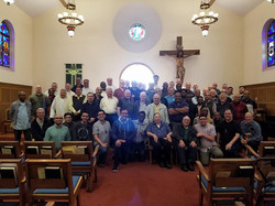 Sons of the Immaculate Heart of Mary