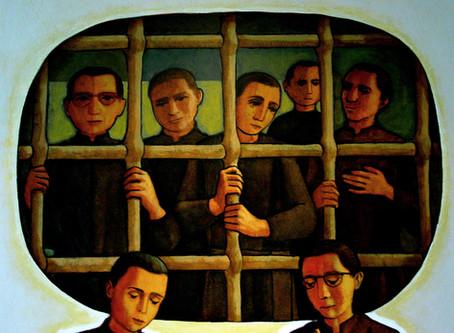 Novena para tu vocación con los mártires de Barbastro