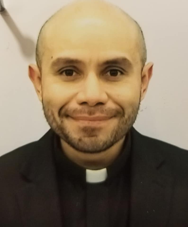 Fr. Byron
