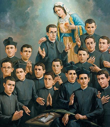 martyrs 2 seminarians.JPG