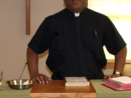 Vocation Is a Life-Long Journey