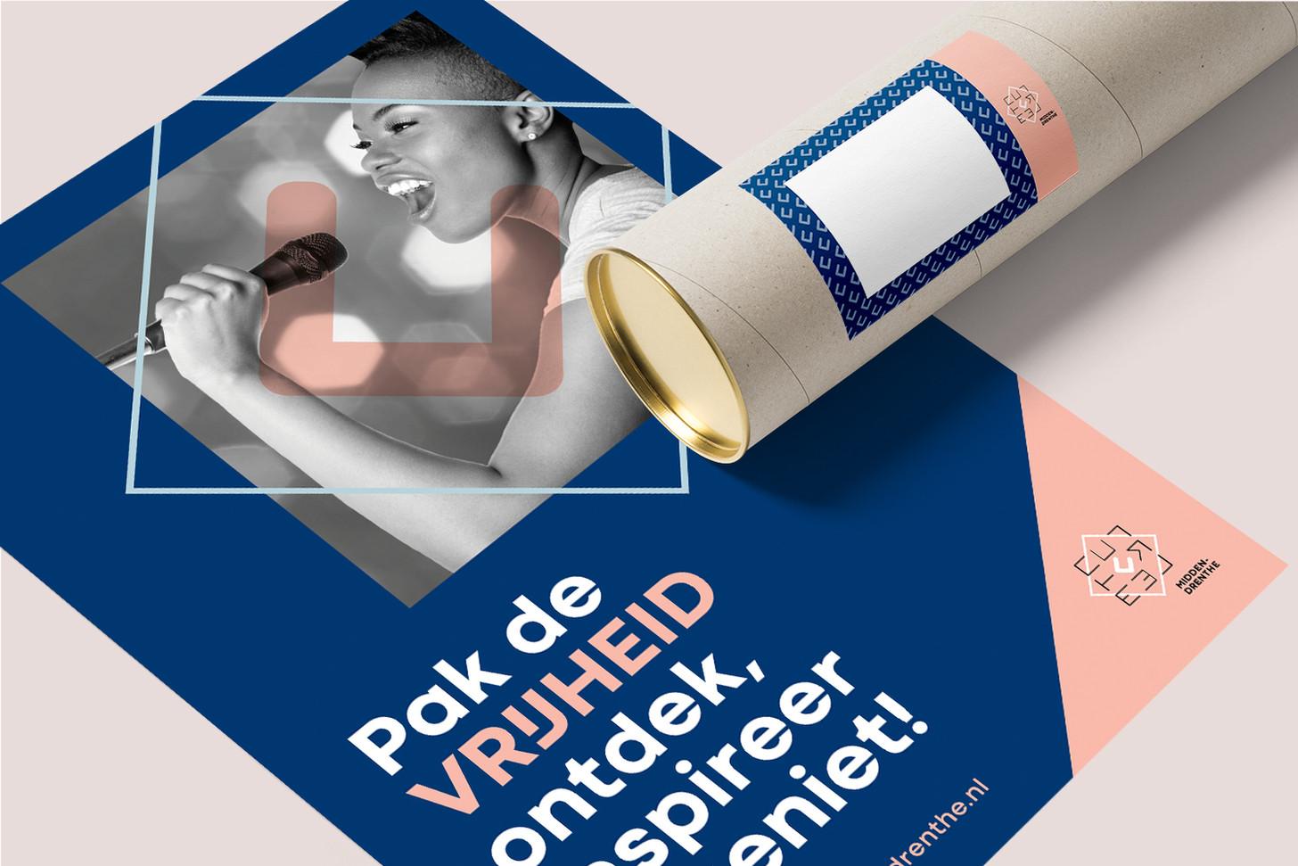 Projectstijl Culturele gemeente 2019 - 2