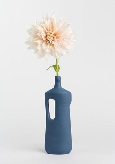 Foekje Fleur | porcelain bottle vase #16 delft