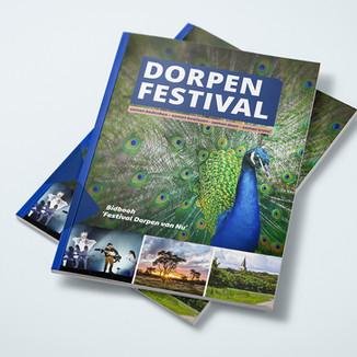 Bidbook Dorpen Festival