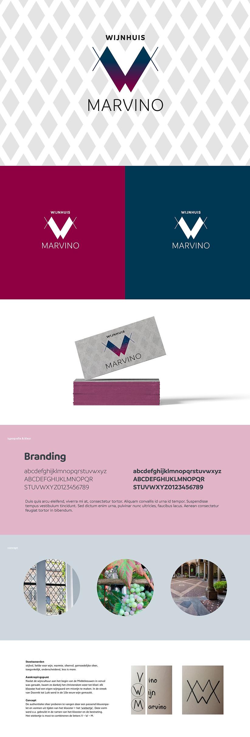 Portfolio_dit's_Wijnhuis_Marvino_Logo_ontwerp