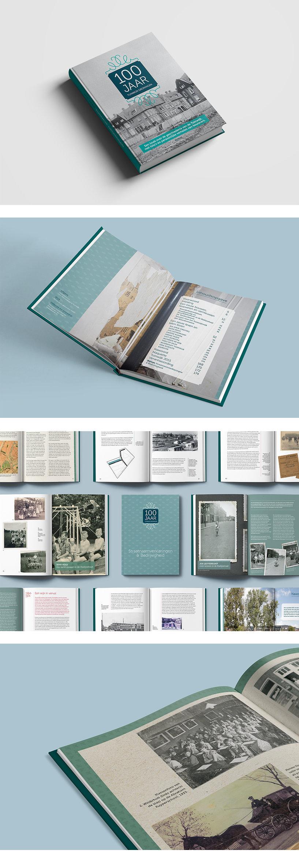 Boek 100 jaar Tuinwijk Groningen
