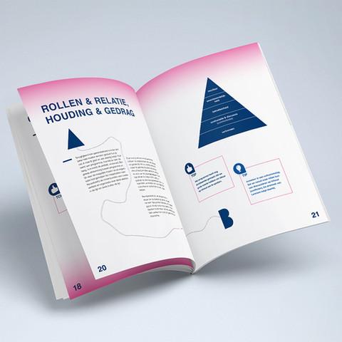 Binnenwerk brochure