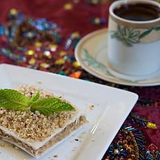 Home-Made Traditional Baklava