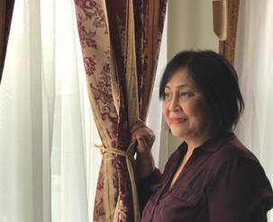 Oral History Series: Grace Padao
