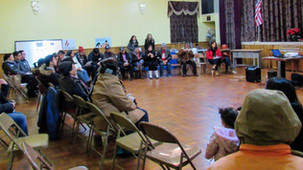AFIRE and Community Advocates Commemorate International Human Rights Day