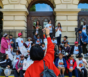 NOW HIRING - Immigrant Rights Organizer + NAI Outreach Coordinator