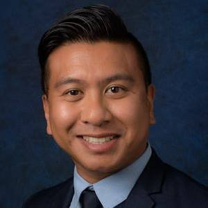 Ryan Vilora, Interim Executive Director