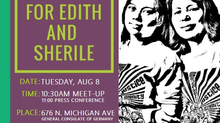 MEDIA ADVISORY: Chicago Rally at German Consulate to Denounce Abuse of Domestic Workers by Diplomat