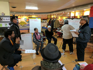 AFIRE Community Members Address Growing Concerns for ICE Activity through Know Your Rights Dialogue
