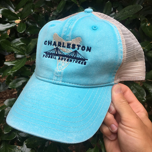 CFA Trucker Hat
