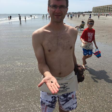 Geoff | Sand Tiger Shark