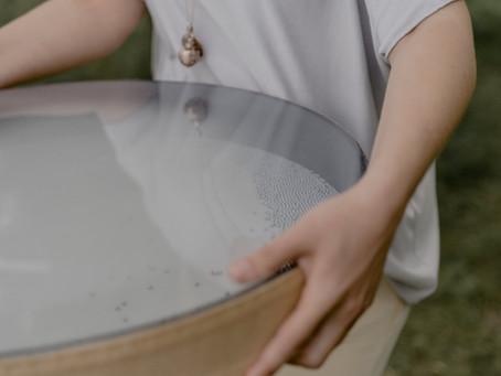 Ocean drum - Träumen vom Meer