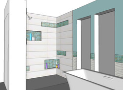 Bathroom 0625 To SHOWER