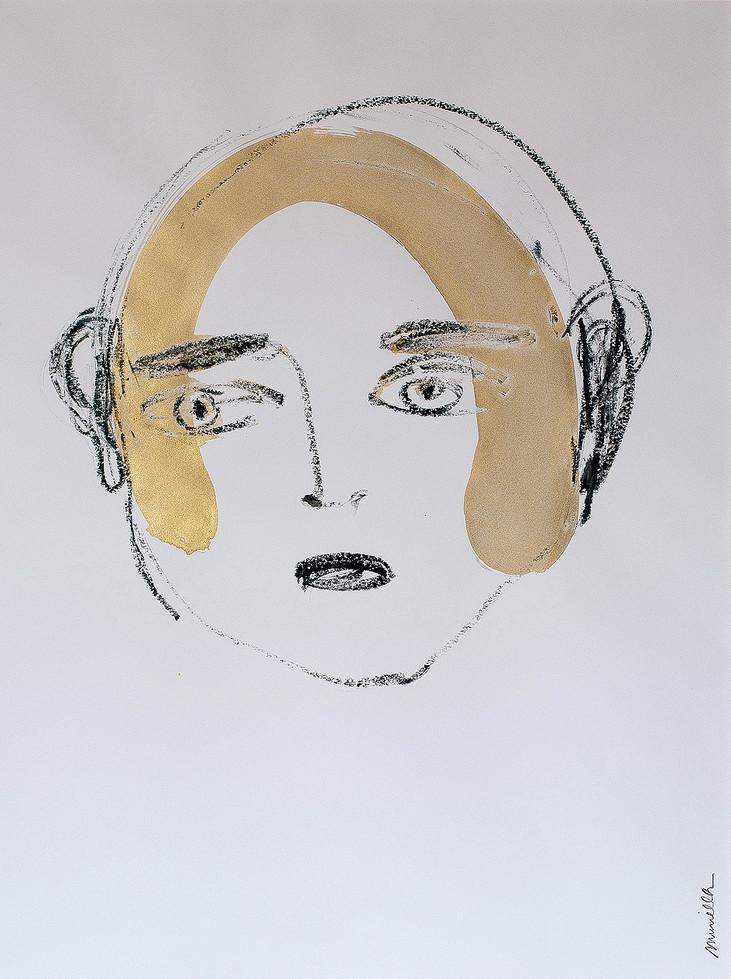 Ecouteur d'Or