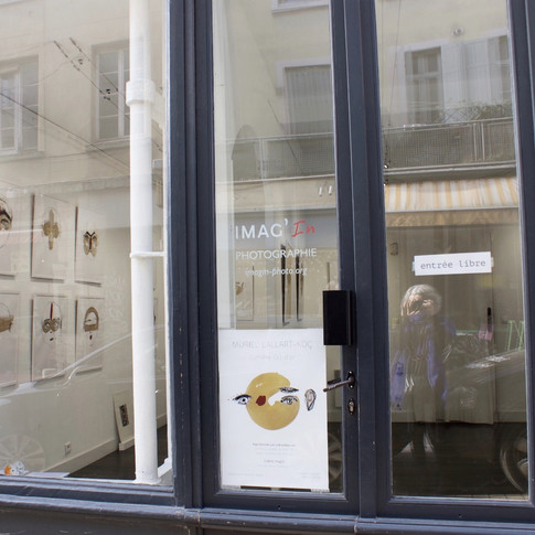 """Exposition """"Lumière(s) d'or"""""""