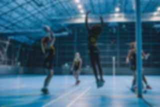 The University of York Netball Club