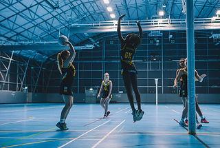 The University of York Netball Club