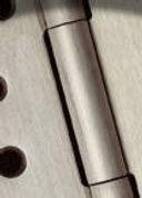 Hinge Stainless steel