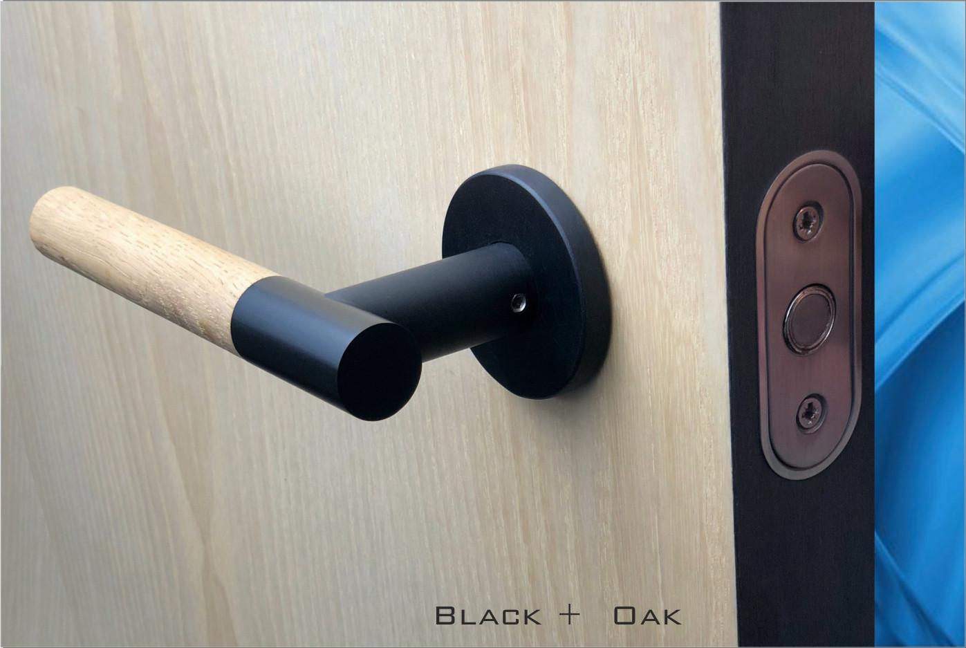 Black + Oak