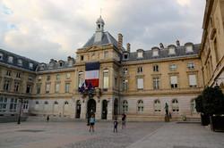 la mairie du 15ᵉ arrondissement
