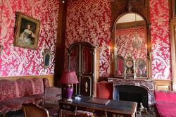 le Salon Rouge
