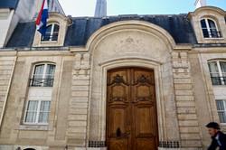 l'Hôtel d'Avaray