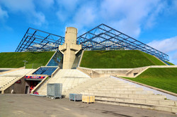 l'AccorHotels Arena