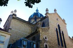 l'Église Sainte-Anne