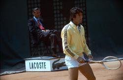 José Higueras