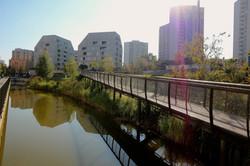 l'Écoquartier Gare de Rungis