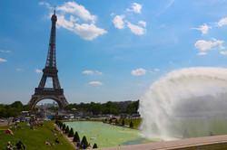 📸 la Tour Eiffel