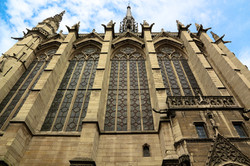 📸 la Sainte-Chapelle