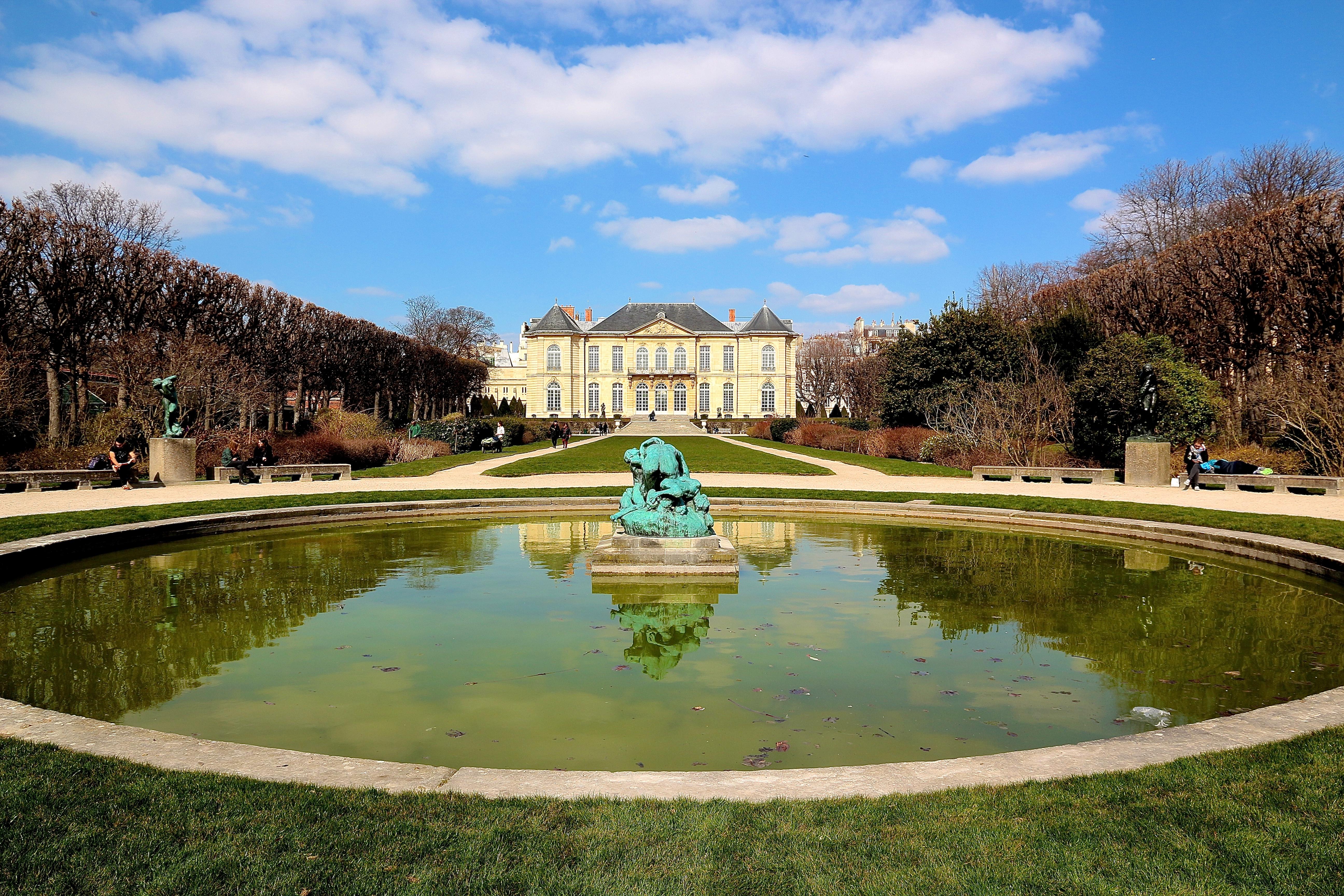 📸 le Musée Rodin