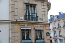 la demeure d'Edmond Rostand