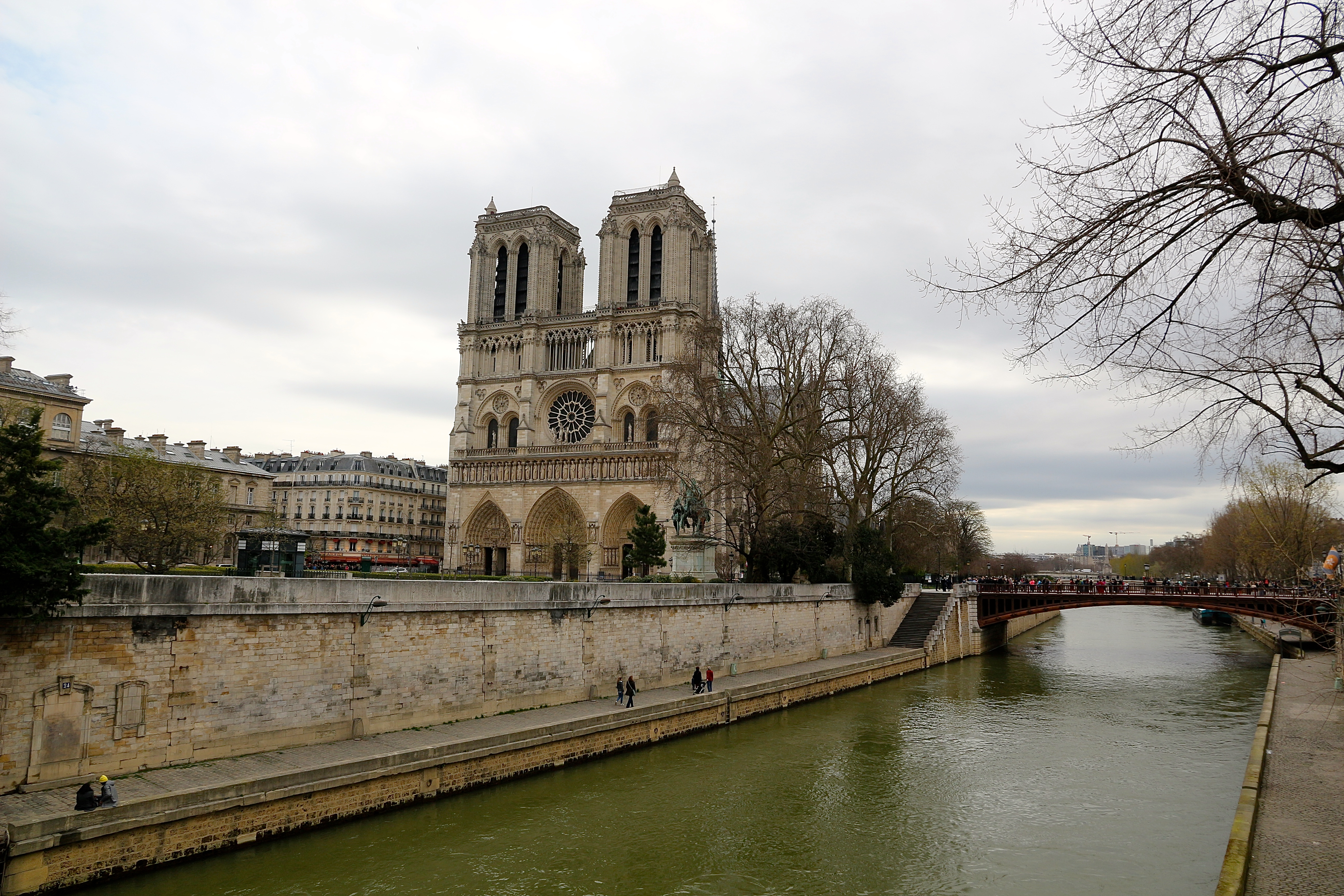📸 Notre-Dame de Paris