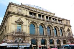 le Théâtre de la Ville