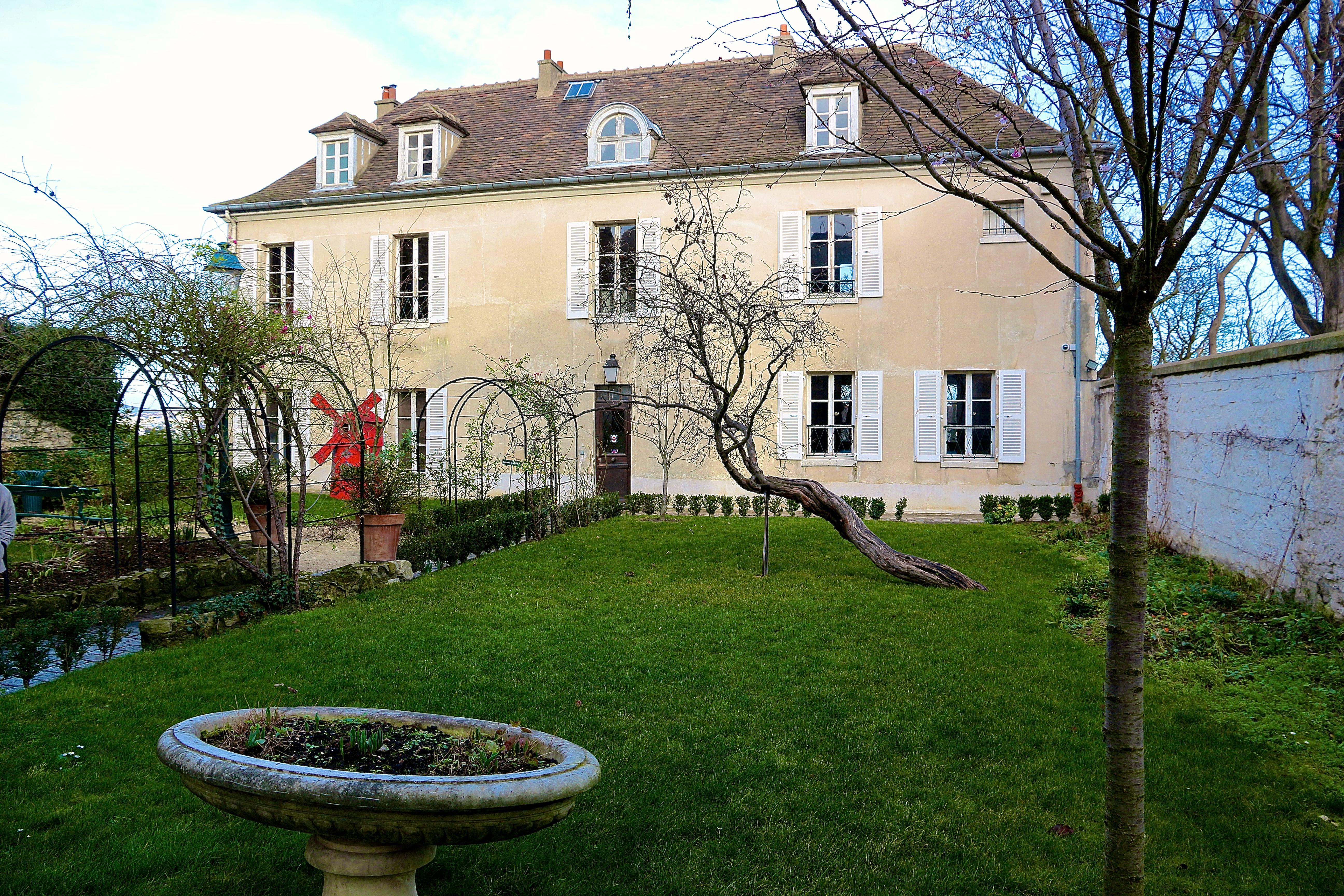 le musée de Montmartre
