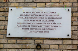 le Lycée Victor-Hugo