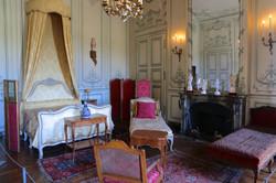 la Chambre de Monsieur et Madame