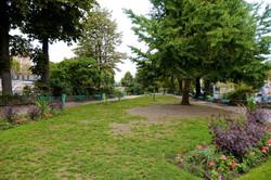 le Square du Vert-Galant